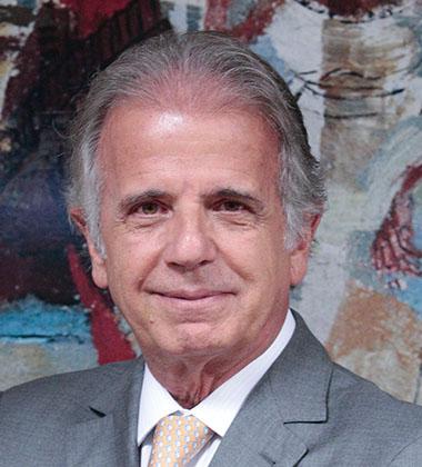 José Múcio Monteiro